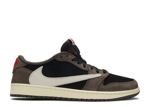 Air Jordan 1 Retro x Travis Scott Low
