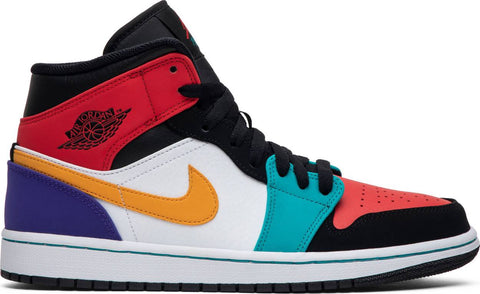 Air Jordan 1 Retro High 'Multi Color'