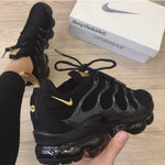 Air VaporMax Plus 'Black Gold Edition'