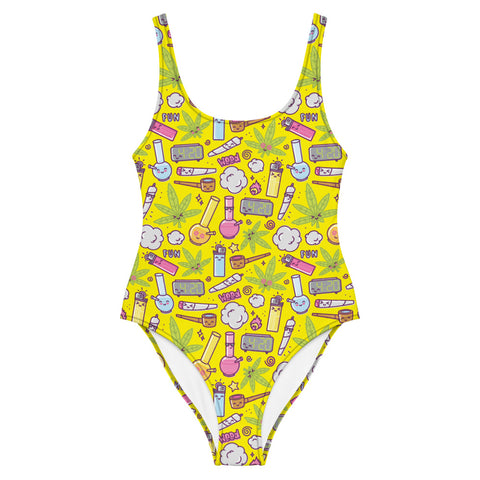 420 One-Piece Swimsuit