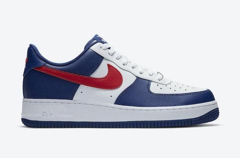 "Air Force 1 '07 ""Independence Day"""
