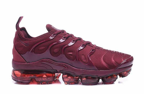 Air VaporMax Plus 'Burgundy'