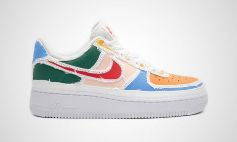 Air Force 1 Low 'Tear Away' 2