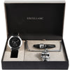 Excellanc Herrenuhr Geschenkset in 4 Varianten - Luxurelle-Shop