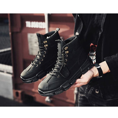 Winter Boots / Military