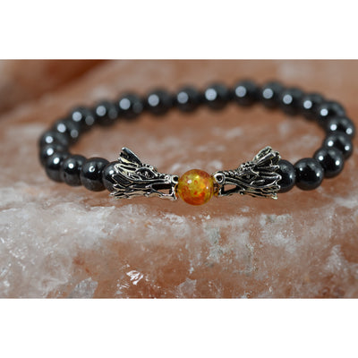 Armband Feuerdrache - Luxurelle-Shop