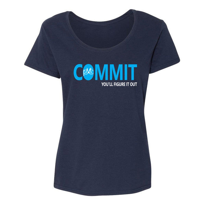 Women's 2020 PMC Commit Tee