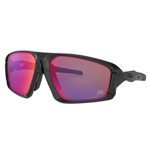 Oakley – Field Jacket Pol Black with PRIZM Road