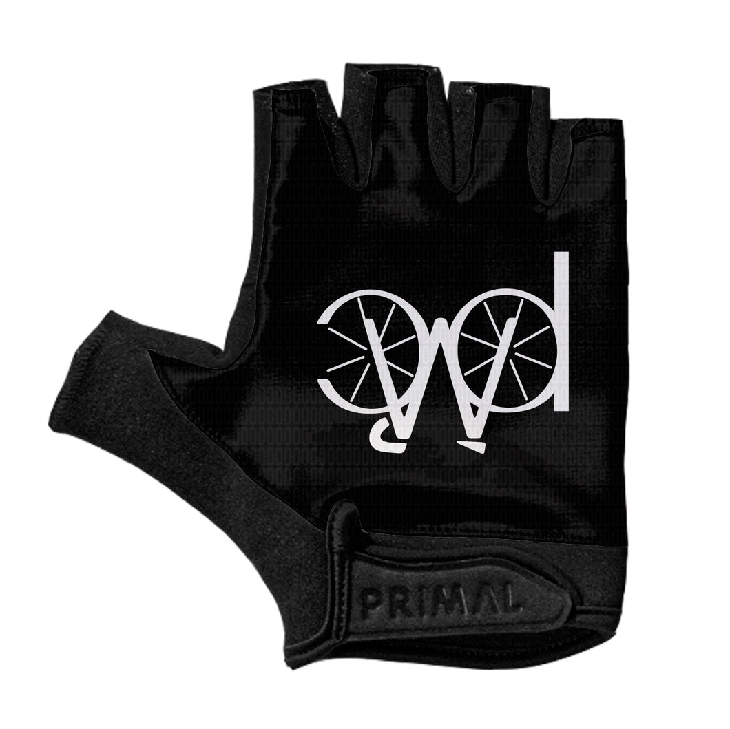 PMC Cycling Short Finger Gloves
