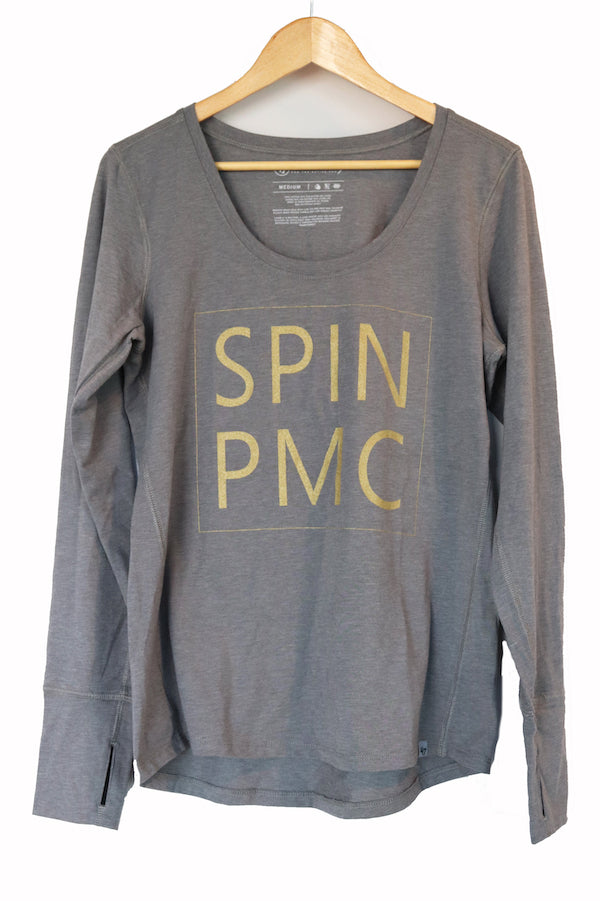 SPIN PMC – PMC Winter Cycle Long Sleeve – Women's
