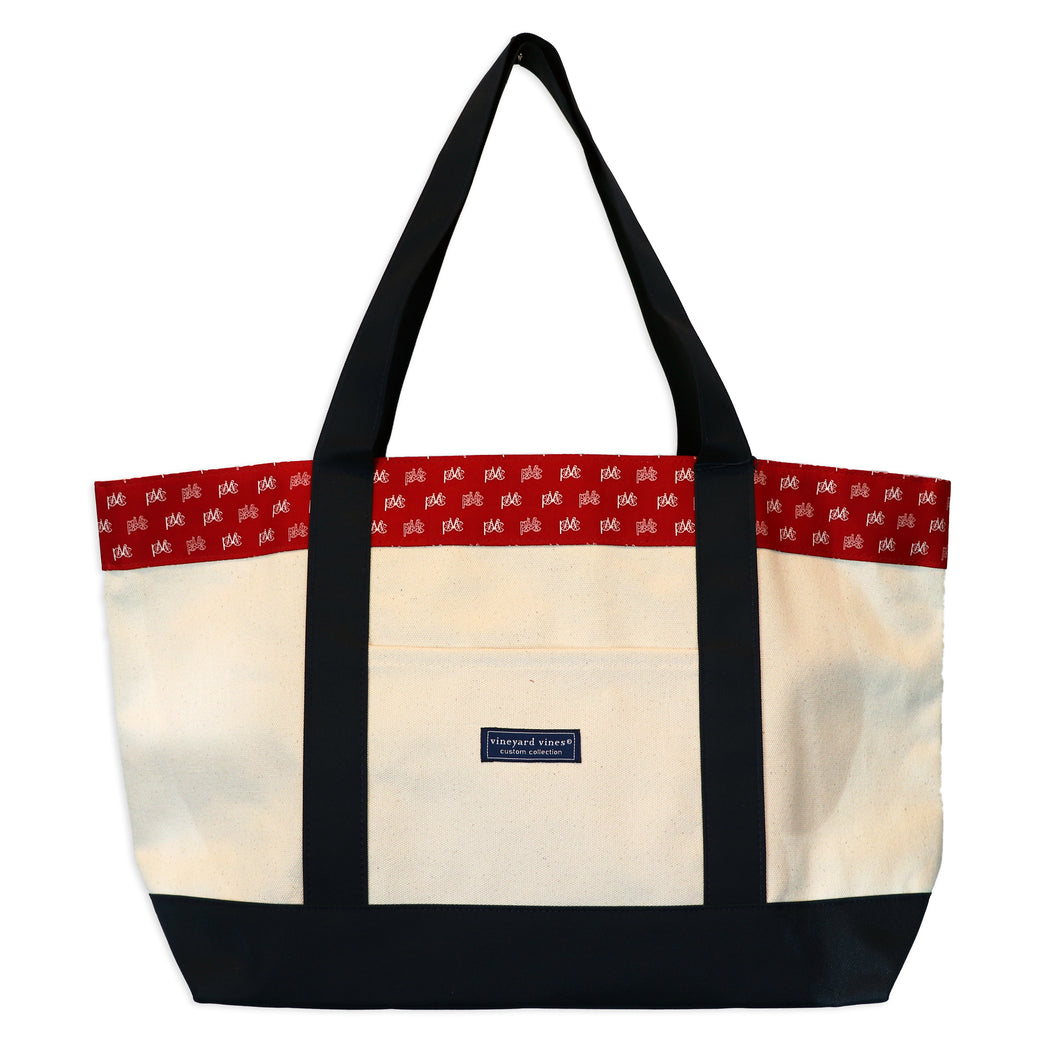 Vineyard Vines Captain's Tote