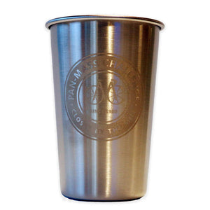 PMC Stainless Steel Klean Kanteen Pint Cup