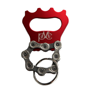PMC Harpoon Keychain Bottle Opener