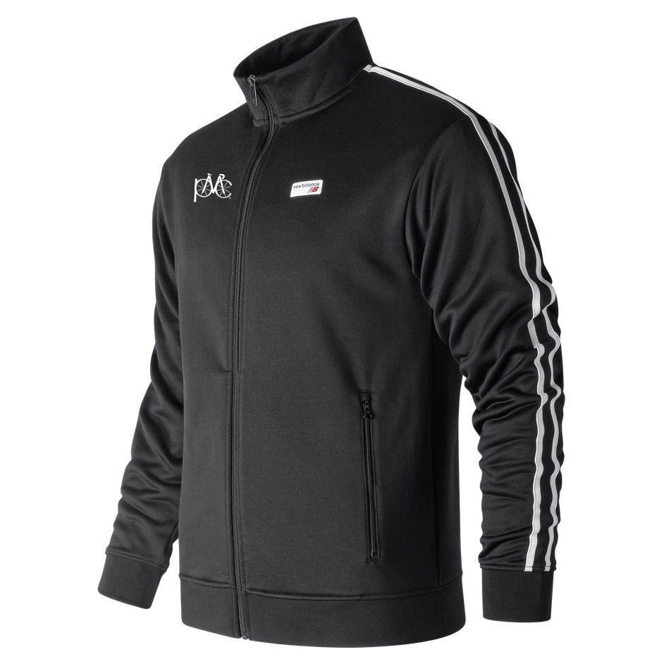 New Balance Athletics Track Jacket