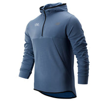 Load image into Gallery viewer, Men's New Balance Lightweight 1/4 Zip