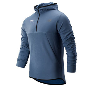 Men's New Balance Lightweight 1/4 Zip