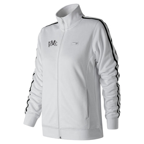 New Balance Athletic Track Jacket