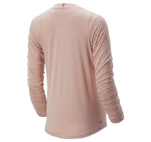 Load image into Gallery viewer, Women's New Balance Seasonless Long Sleeve