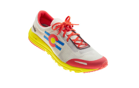 Active88 Boulder/Lightweight Runner