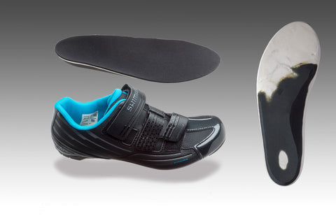 Active Cycling Orthotic