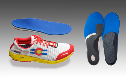 Active ALLSPORT CUSTOM Orthotic