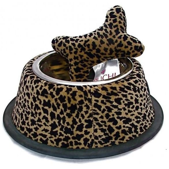 Dog Feeding Bowls and Mats