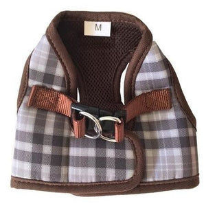Vest Style Dog Harnesses