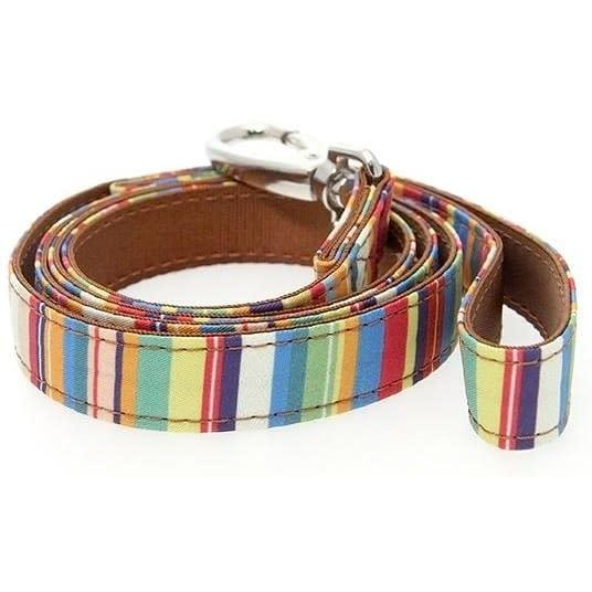Fabric Dog Leads