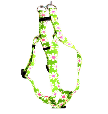 Daisy Daisy Adjustable Step In Dog Harness - Posh Pawz Fashion