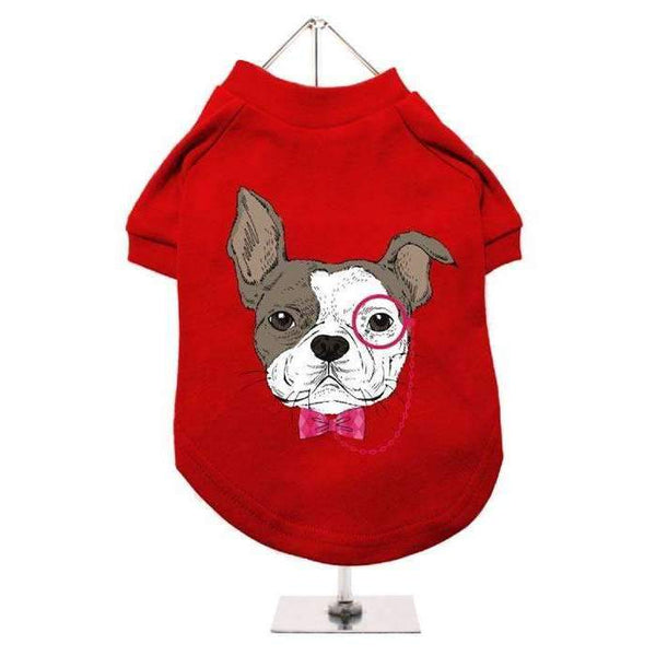 French Bulldog Dog T-Shirt - Posh Pawz Fashion