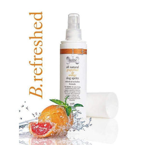 All Natural Grapefruit & Sweet Orange Dog Spritz - Posh Pawz Fashion