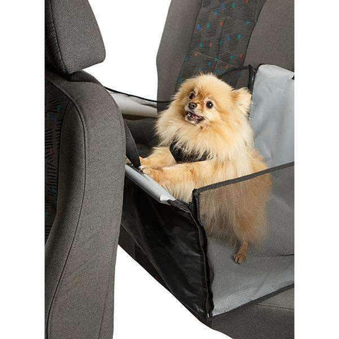 Rear Car Seat Dog Cradle - Posh Pawz Fashion