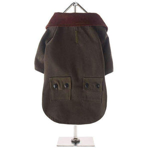 Town and Country Dog Coat - Posh Pawz Fashion