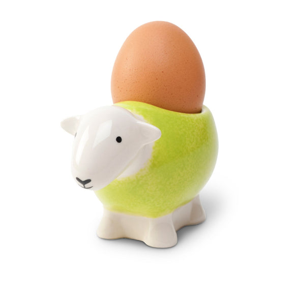Herdy Egg Cup, green
