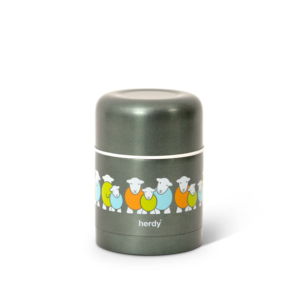 Herdy on-the-go Soup / Food Flask