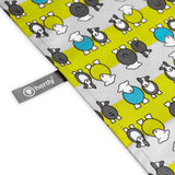 Herdy Kitchen Tea Towel, Herdy & Sheppy