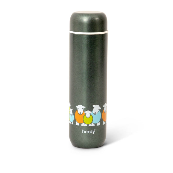 Herdy on-the-go Tumbler Flask