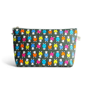 Herdy Cosmetics Bag, multicolour (large)