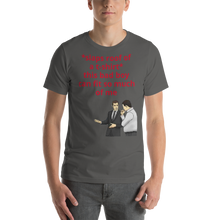 Slaps Roof of Car Short-Sleeve Unisex T-Shirt