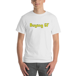 Buying GF Short-Sleeve T-Shirt