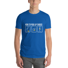 How To Pick Up Chicks Short-Sleeve T-Shirt