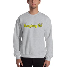 Buying GF Sweatshirt