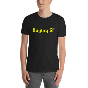 Buying GF Short-Sleeve Unisex T-Shirt