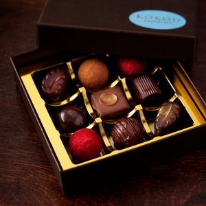 Kokoh Chocolate Collection