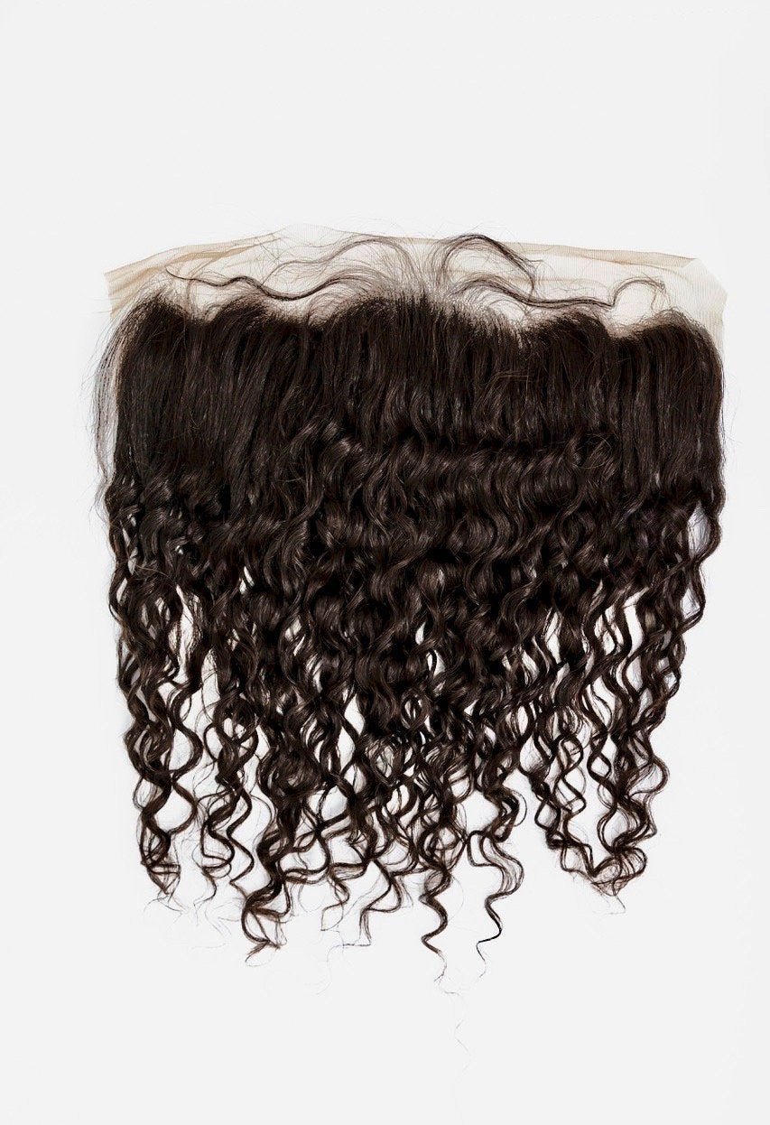 Loose Curl Frontal
