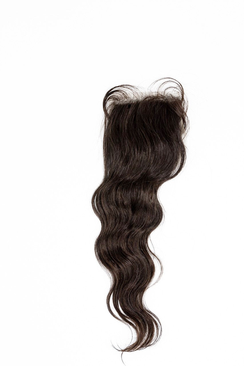 Bodywave/Wavy Closure