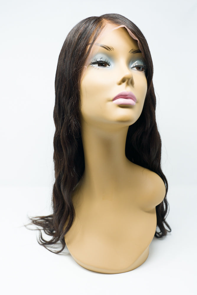 Bodywave/Wavy Full Lace Wig