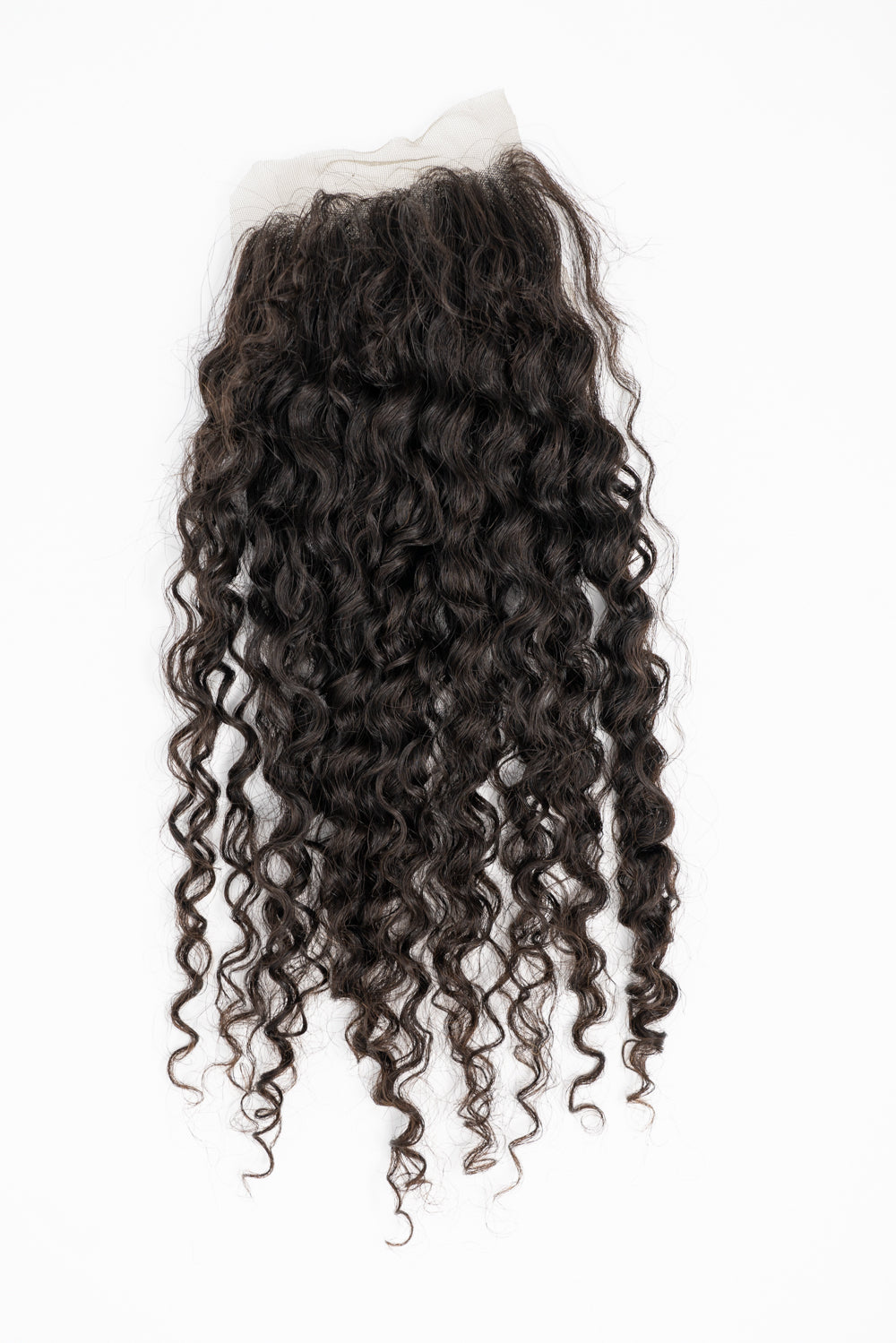 Tight Curl Closure