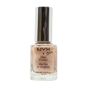 Nyx Nail Polish Frosted Beige NGP231