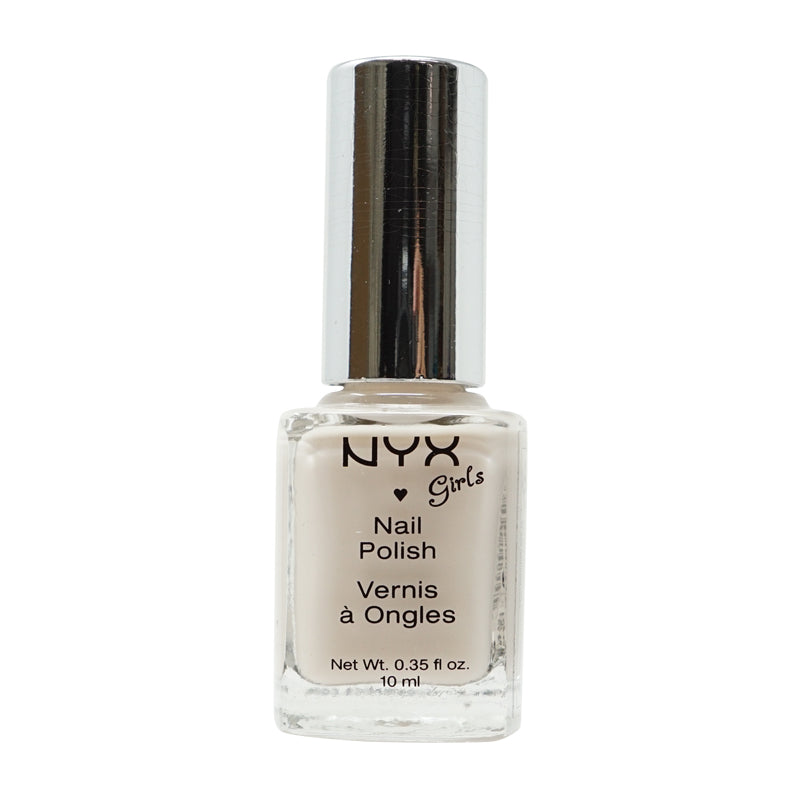 Nyx Nail Polish Drop Of Drew NGP236